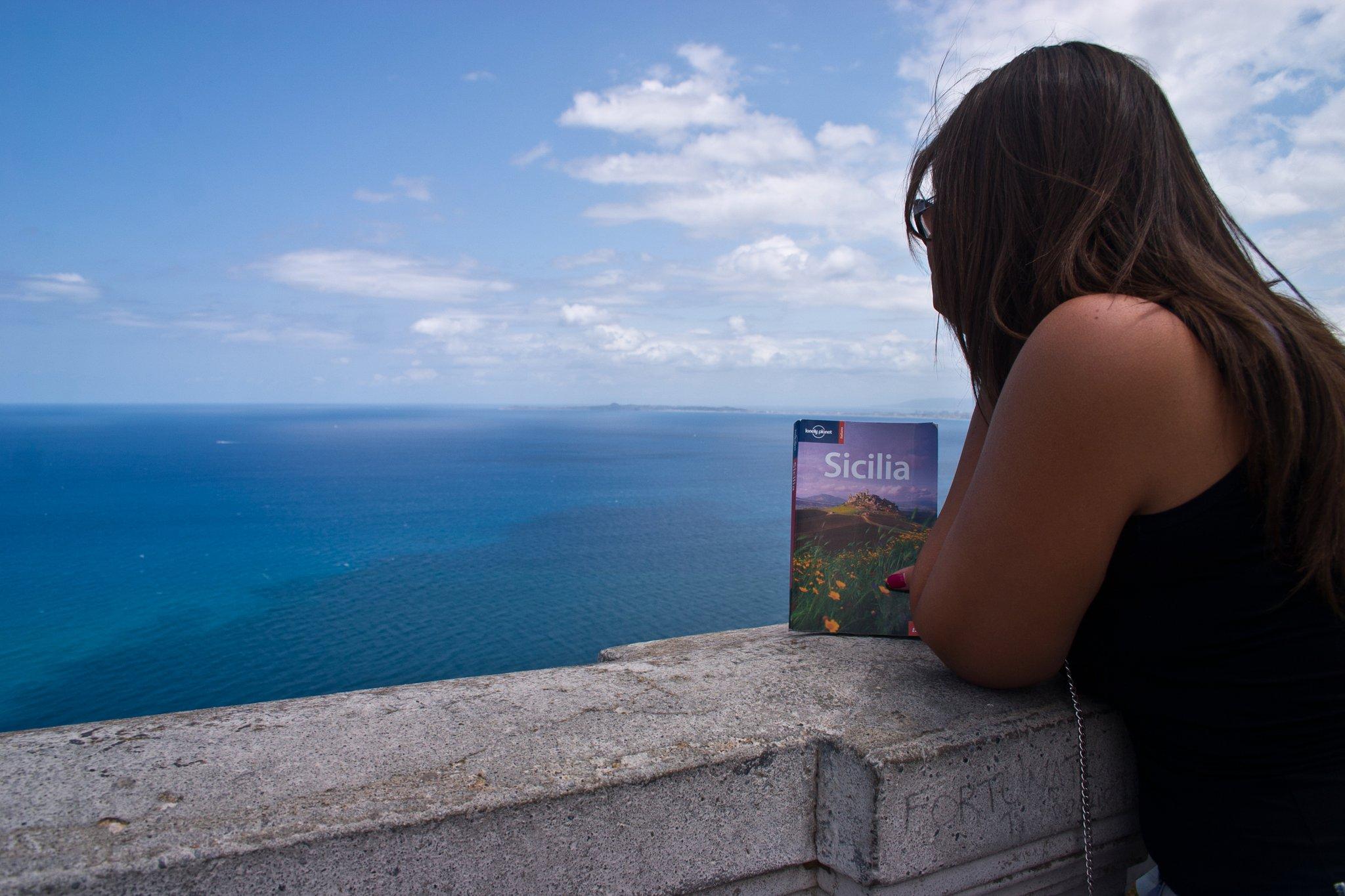 Guida turistica mare Sicilia
