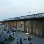 Servizio Transfer da o per Aeroporto di Catania